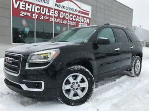 GMC Acadia AWD 4dr SLE2+8 PASSAGER+MAGS+WOW! 2013