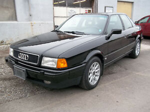 1994 Audi Other CS Other Kitchener / Waterloo Kitchener Area image 1