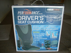 Deluxe Obusform Seat cushion