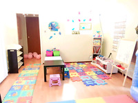 HOME BASED DAYCARE