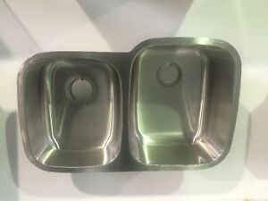 ASSEMBLY APPLIANCES SINKS SALE - STAINLESS STEEL