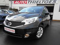 Nissan Note 1.5 dci Navi,Bluetooth,Key Les Go