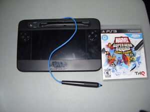 Udraw with Marvel Super Hero Squad for PS3