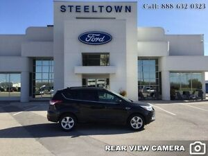 2014 Ford Escape SE 4X4  - $117.25 B/W