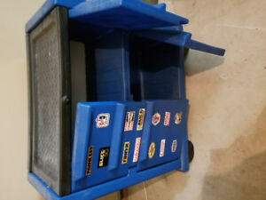 Boys Mechanic Tool Box