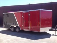 Cargo trailers! Save $$$. Best price guaranteed!!!