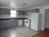 very clean and modern 2 bdrm available June 1st