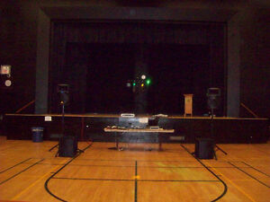 do it yourself save $$$ on P.A. / dj sound system for any event Kitchener / Waterloo Kitchener Area image 6