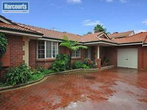 Price Reduced! Villa near ECU, Mt Lawley SHS and Primary schools Yokine Stirling Area Preview