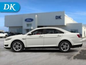 2018 Ford Taurus Limited  AWD **Certified Pre-Owned**