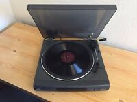 SONY AUTOMATIC STEREO TURNTABLE PS-LX56 HI-FI SEPERATE