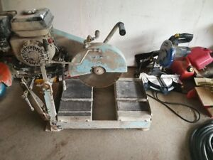Landscaping Table Saw