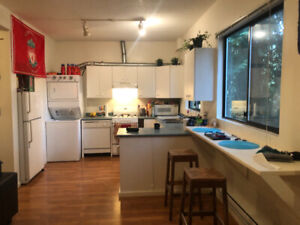 Private Room in Shared House available in Whistler K