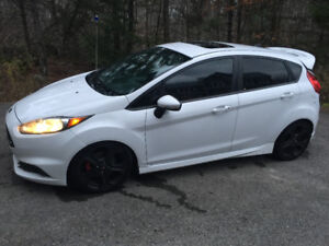 2014 Ford Fiesta ST Bicorps