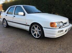 Ford Sierra Sapphire RS Cosworth 2wd. 1990. Classic Retro. Px Swap