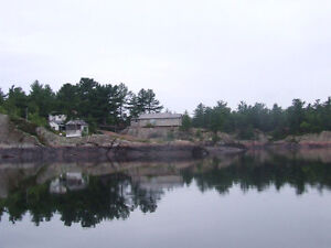 Lower French River - Voyageur Channel - (Boat Access)