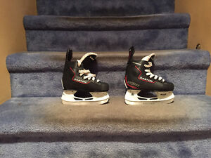 Patins Easton noirs