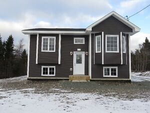New 3 Bedroom on 1/2 Acre Lot - MOVE IN READY!!