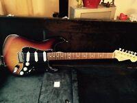 Fender Standard Stratocaster USA