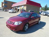 JUST IN 2008 CHEVY COBALT SPORT LOW KMS !!!!!