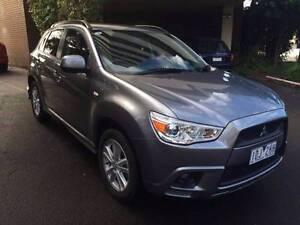 2012 Mitsubishi ASX Activ Auto - 24000km - 7 months Rego - RWC Elwood Port Phillip Preview