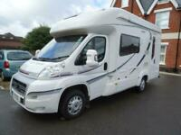 Auto Trail Tracker EKS - 2 Berth - Central Dinette - Compact Motorhome For Sale