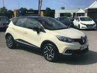 2017 Renault Captur RENAULT CAPTUR 0.9 TCE 90 Dynamique Nav 5dr SUV Petrol Manua