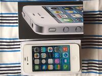 iPhone 4 EE Virgin T-mobile Excellent condition