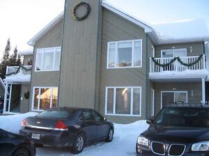 Chalet, style condo centre de ski le Valinouët à vendre : 661308