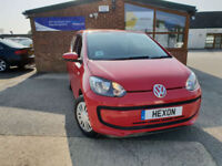 2015 Volkswagen up! 1.0 ( 60ps ) Move Up NEW SERVICE LOW MILAGE