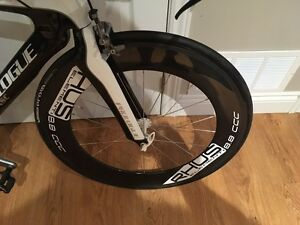 Time trial bike for sale