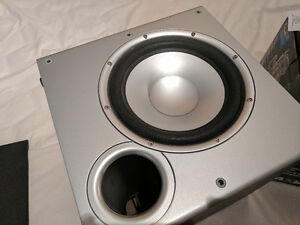 POLK PSW10 Subwoofer. Great Condition