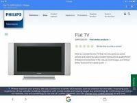 philips flatscreen tv for sales