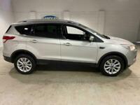 2016 Ford Kuga 2.0 TDCi Titanium 5dr SUV Diesel Manual