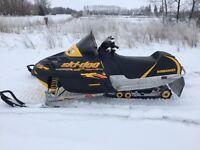 2003 Ski-Doo MX-Z 500