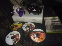 The have the first Xbox 360 $100 obo