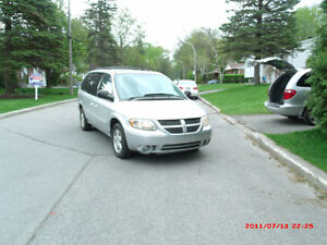 2006 Dodge Grand Caravan TT EQUIPER+MAG+TOIT Berline