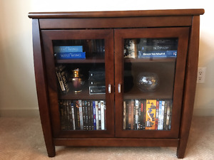 "Eldridge 32"" TV Stand from Costco"
