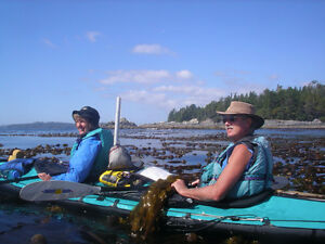 Feathercraft Collapsible K2 Expedition Double Kayak North Shore Greater Vancouver Area image 1