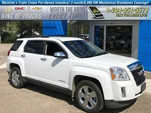 2015 GMC Terrain SLE-2 I Low KMs I Remote Start  - Power Liftgat