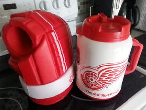 Detroit Red Wings Beverage Buddies