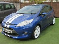 2010 Ford Fiesta 1.6 S1600 3dr