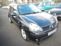 Renault Clio 1.2 16v ( a/c ) Dynamique