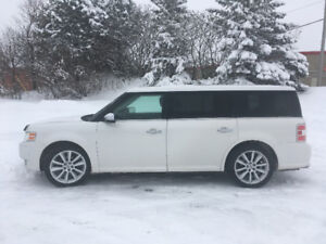 Ford Flex Limited 2010 AWD