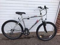 Falcon Montana 18 mountain bike