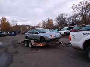 2002 saturn sl1 for parts