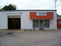 3000sq ft Commercial Space closed to Expressway