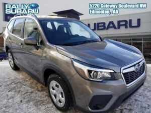 2019 Subaru Forester CVT  - Low Mileage