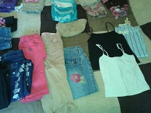 Girl Summer clothing- size 8 Gatineau Ottawa / Gatineau Area image 5