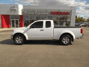 2012 Nissan Frontier SV V6 King Cab 4WD Peterborough Peterborough Area image 2